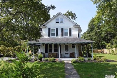 602 Montauk Hwy, E. Quogue, NY 11942 - MLS#: 2970117