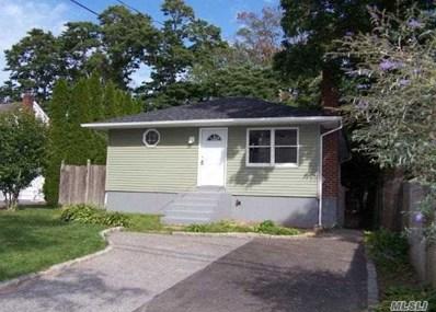 3 Lavender Rd, Rocky Point, NY 11778 - MLS#: 2970167