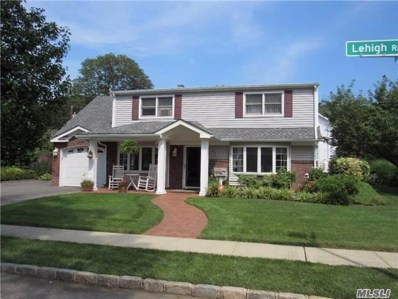 1763 Lehigh Rd, Wantagh, NY 11793 - MLS#: 2970442