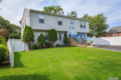 41 6th Ave, Huntington Sta, NY 11746 - MLS#: 2970616