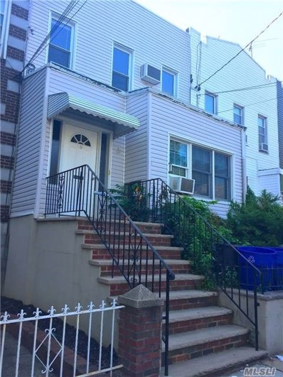68-22 60th St, Ridgewood, NY 11385 - MLS#: 2971162