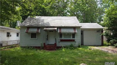 72 10th Ave, Huntington Sta, NY 11746 - MLS#: 2971280