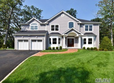 52 Hillside Pl, Northport, NY 11768 - MLS#: 2971692