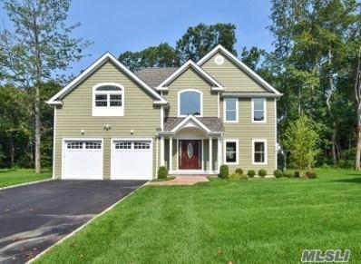 50 Hillside Pl, Northport, NY 11768 - MLS#: 2971693