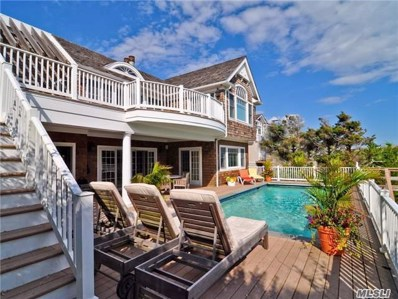 223 Dune Rd, Westhampton Bch, NY 11978 - MLS#: 2971768