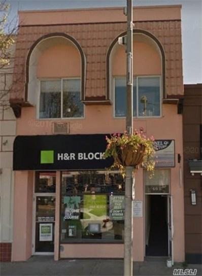 46 E Park Ave, Long Beach, NY 11561 - MLS#: 2972258