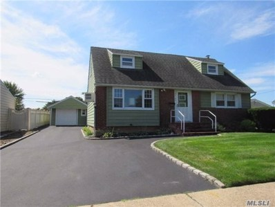 3702 Hunt Rd, Wantagh, NY 11793 - MLS#: 2972640