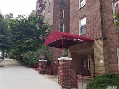 67-25 Clyde St, Forest Hills, NY 11375 - MLS#: 2972942