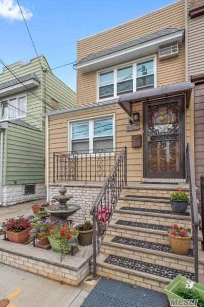 66-27 75th St, Middle Village, NY 11379 - MLS#: 2972960