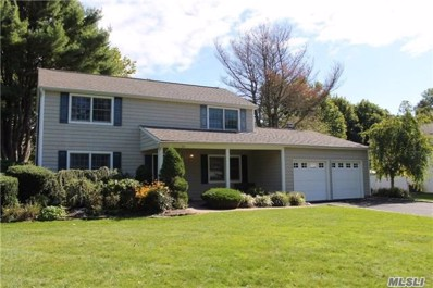 33 Orbit Dr, Stony Brook, NY 11790 - MLS#: 2973054