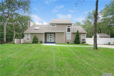 8 Wooded Ln, Hampton Bays, NY 11946 - MLS#: 2973137