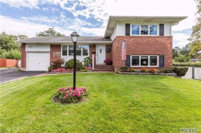 3 Essex Pl, Commack, NY 11725 - MLS#: 2973521