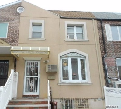 63-76 76th St, Middle Village, NY 11379 - MLS#: 2973893
