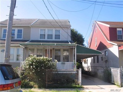 218-36 104th Ave, Queens Village, NY 11429 - MLS#: 2973900