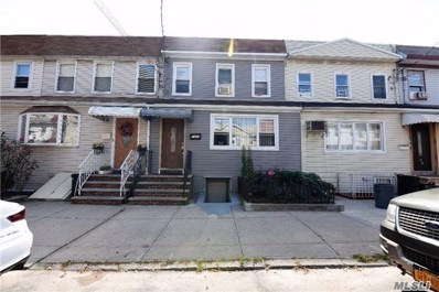 79-20 68th Rd, Middle Village, NY 11379 - MLS#: 2974494