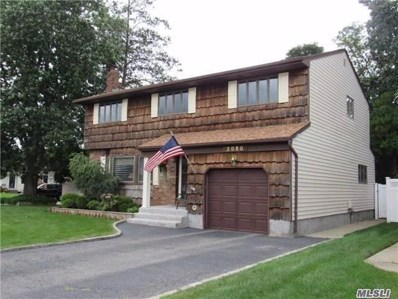 2050 Azalea Ct, Seaford, NY 11783 - MLS#: 2974611