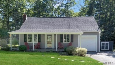 17 Squires Ave, E. Quogue, NY 11942 - MLS#: 2975153