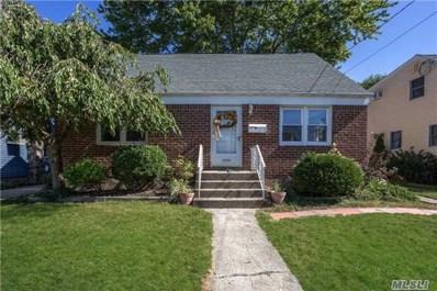 2339 Spruce St, Seaford, NY 11783 - MLS#: 2975167