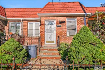 25-16 45th St, Astoria, NY 11103 - MLS#: 2975605