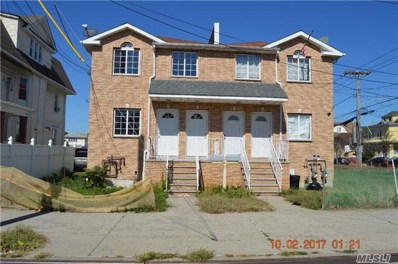 6906 Beach Channel Dr, Arverne, NY 11692 - MLS#: 2975625