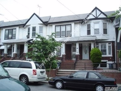 83-15 94th St, Woodhaven, NY 11421 - MLS#: 2975635