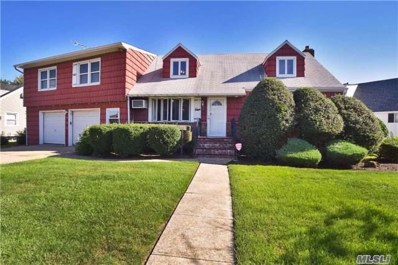 287 Peters Ave, East Meadow, NY 11554 - MLS#: 2975786