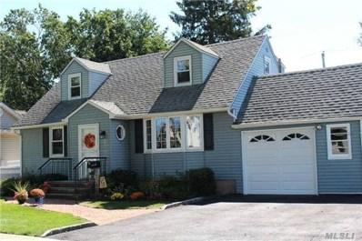 3 S Woodbine Dr, Hicksville, NY 11801 - MLS#: 2975795