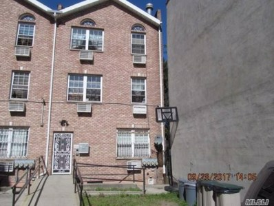1509 Park Pl, Brooklyn, NY 11213 - MLS#: 2975960