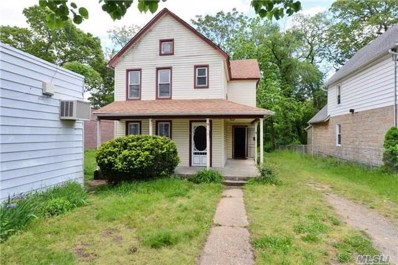 1015 Woodfield Rd, W. Hempstead, NY 11552 - MLS#: 2976051