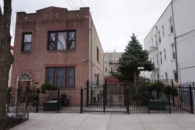 50-44 39th St, Sunnyside, NY 11104 - MLS#: 2976214