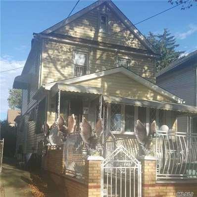 109-93 202nd St, St. Albans, NY 11412 - MLS#: 2976482