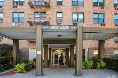 35-20 Leverich St, Jackson Heights, NY 11372 - MLS#: 2976580