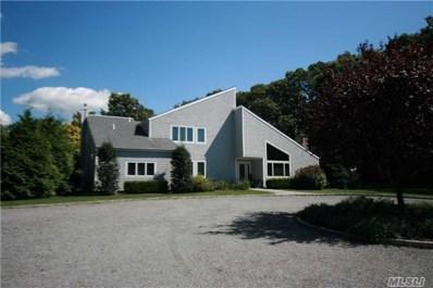 18 Bridle Path, Remsenburg, NY 11960 - MLS#: 2976883