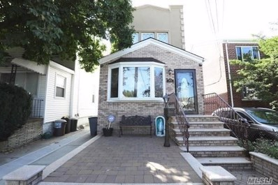 66-48 Gray St, Middle Village, NY 11379 - MLS#: 2977049