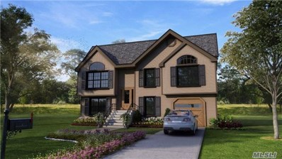 Lot # 7 Brittany Court, Coram, NY 11727 - MLS#: 2977874