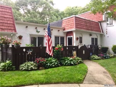 782 Blue Ridge Dr, Medford, NY 11763 - MLS#: 2978244