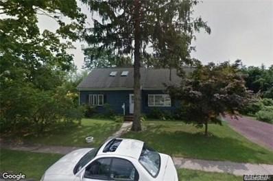 46 Roslyn St, Islip Terrace, NY 11752 - MLS#: 2978360