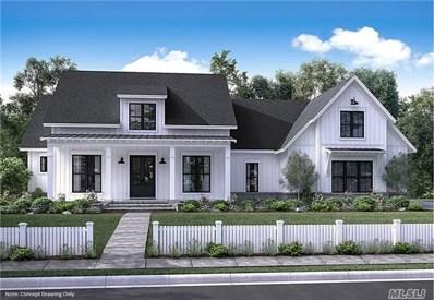 582 Peconic Bay Blvd, Jamesport, NY 11947 - MLS#: 2978971