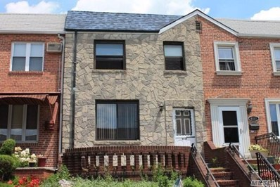 63-25 76th St, Middle Village, NY 11379 - MLS#: 2979787
