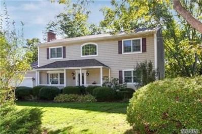 3 Poplar Ln, Medford, NY 11763 - MLS#: 2979855