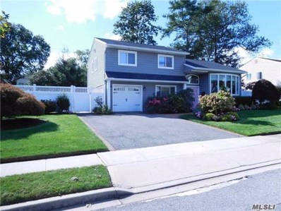 4 Oakwood Ln, Plainview, NY 11803 - MLS#: 2979939
