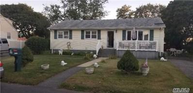 52 Cedar Rd, Amityville, NY 11701 - MLS#: 2980179