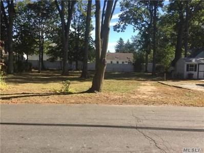 Cambridge Ave, Melville, NY 11747 - MLS#: 2980228