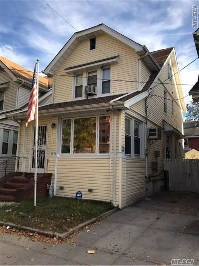 96-14 91st Ave, Woodhaven, NY 11421 - MLS#: 2980256