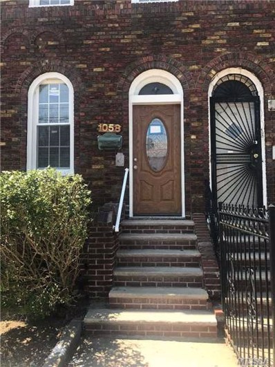 1058 Remsen Ave, Brooklyn, NY 11236 - MLS#: 2980738