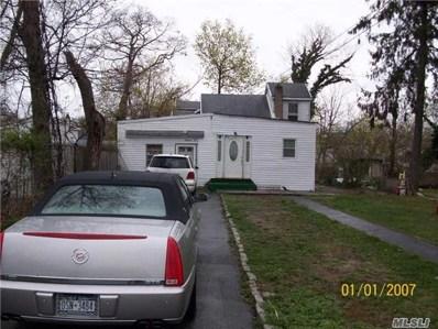13 Ash Pl, Wyandanch, NY 11798 - MLS#: 2981202