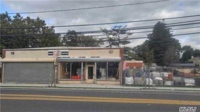 160 -162 Depot Rd, Huntington Sta, NY 11746 - MLS#: 2981536