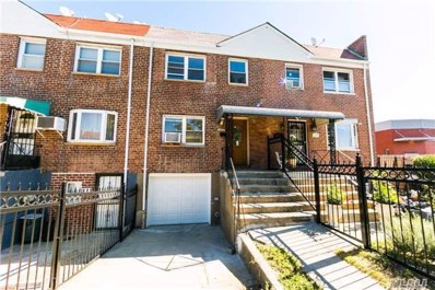 24-29 88th St, E. Elmhurst, NY 11369 - MLS#: 2981643