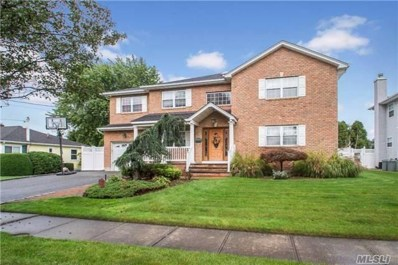 127 New York Ave, Massapequa, NY 11758 - MLS#: 2981852