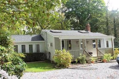 5 S Swezeytown Dr, Middle Island, NY 11953 - MLS#: 2982003